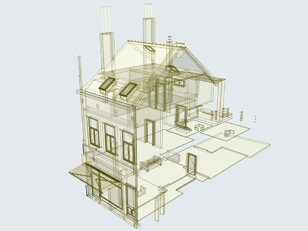 Le BIM, un plus pour la rénovation de logement