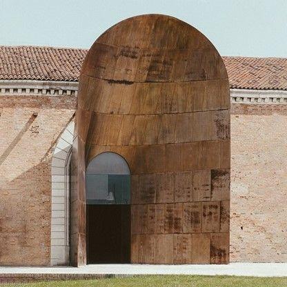 Delta Light verlicht het Italiaanse paviljoen op de Biënnale van Venetië