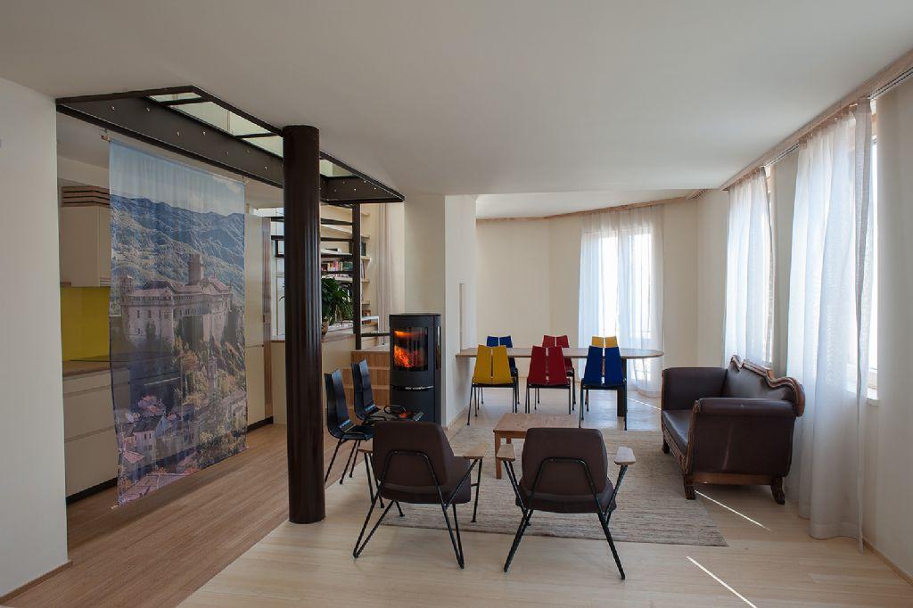 Duplex, Atelier d'Architecture Thierry Lamy
