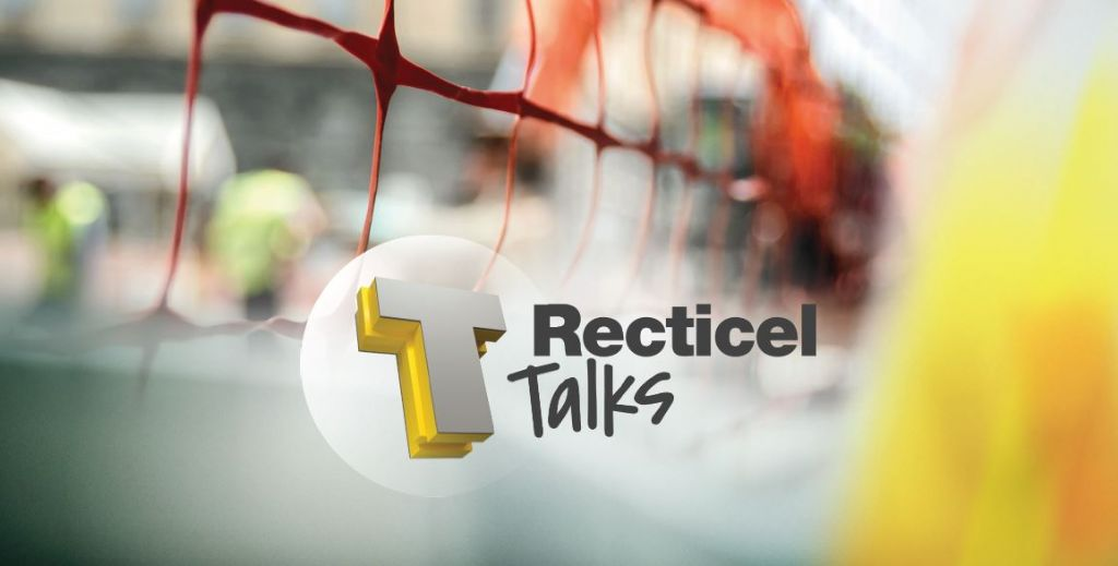 De uitdagingen en kopzorgen van de bouwsector gebundeld in een nieuw kenniscentrum van Recticel Insulation