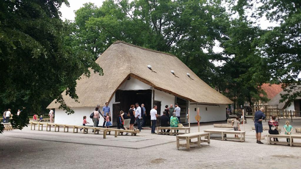Solatube draagt bij aan renovatie van Werelderfgoed museum