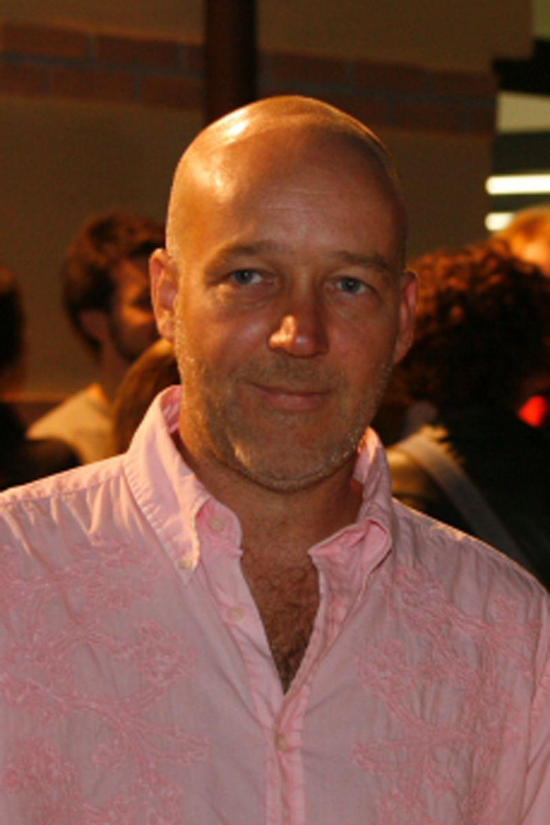 Jurylid Mirko Van Den Winkel uit Nederland