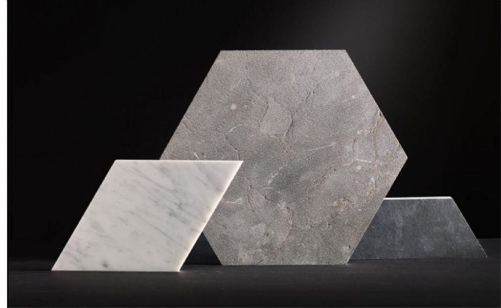 Beltrami lanceert Beldeco, natuursteentegels met de charme van weleer