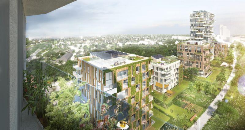 Sogent stelt aanleg nieuw stadsdeel Rinkkaai voor