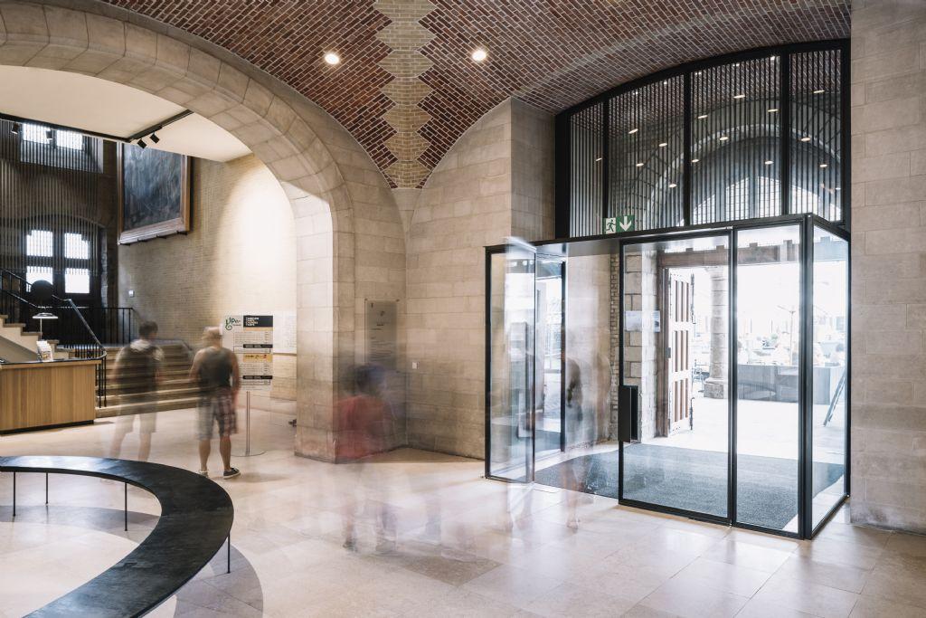 Nieuw Yper Museum geopend in Lakenhallen