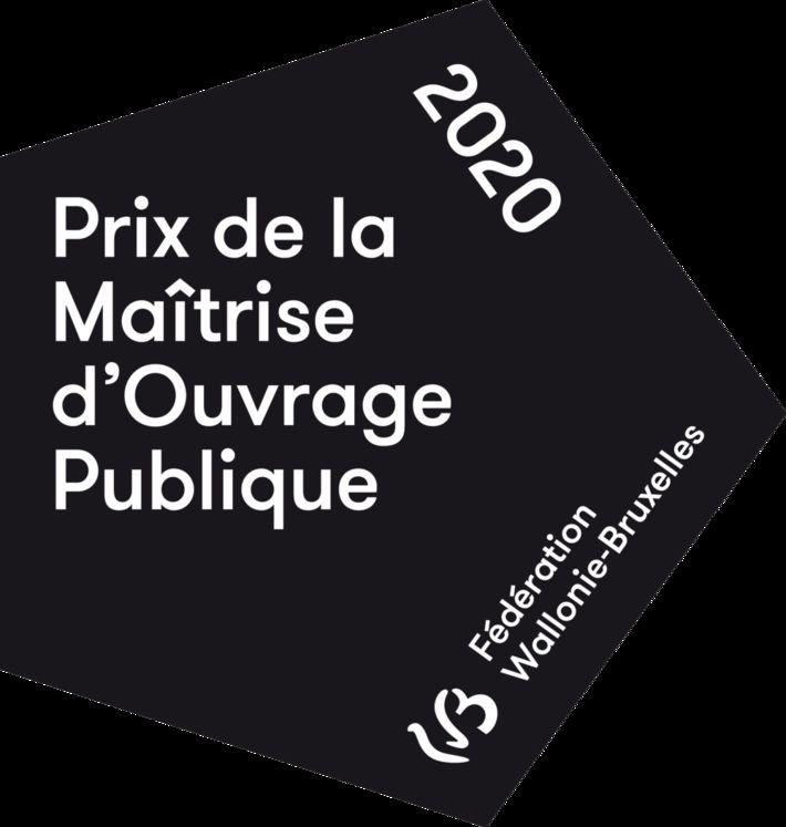 Le Prix bisannuel de la Maîtrise d'Ouvrage Publique en est à sa 5e édition.