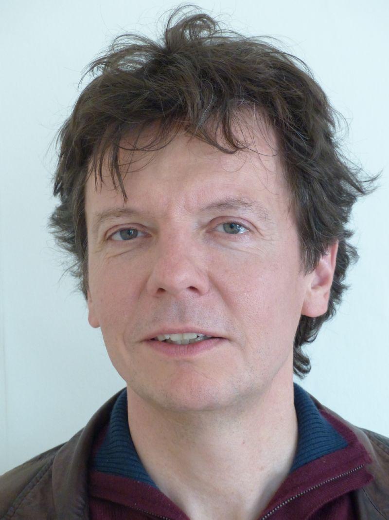 Johan Coolen van Factor4