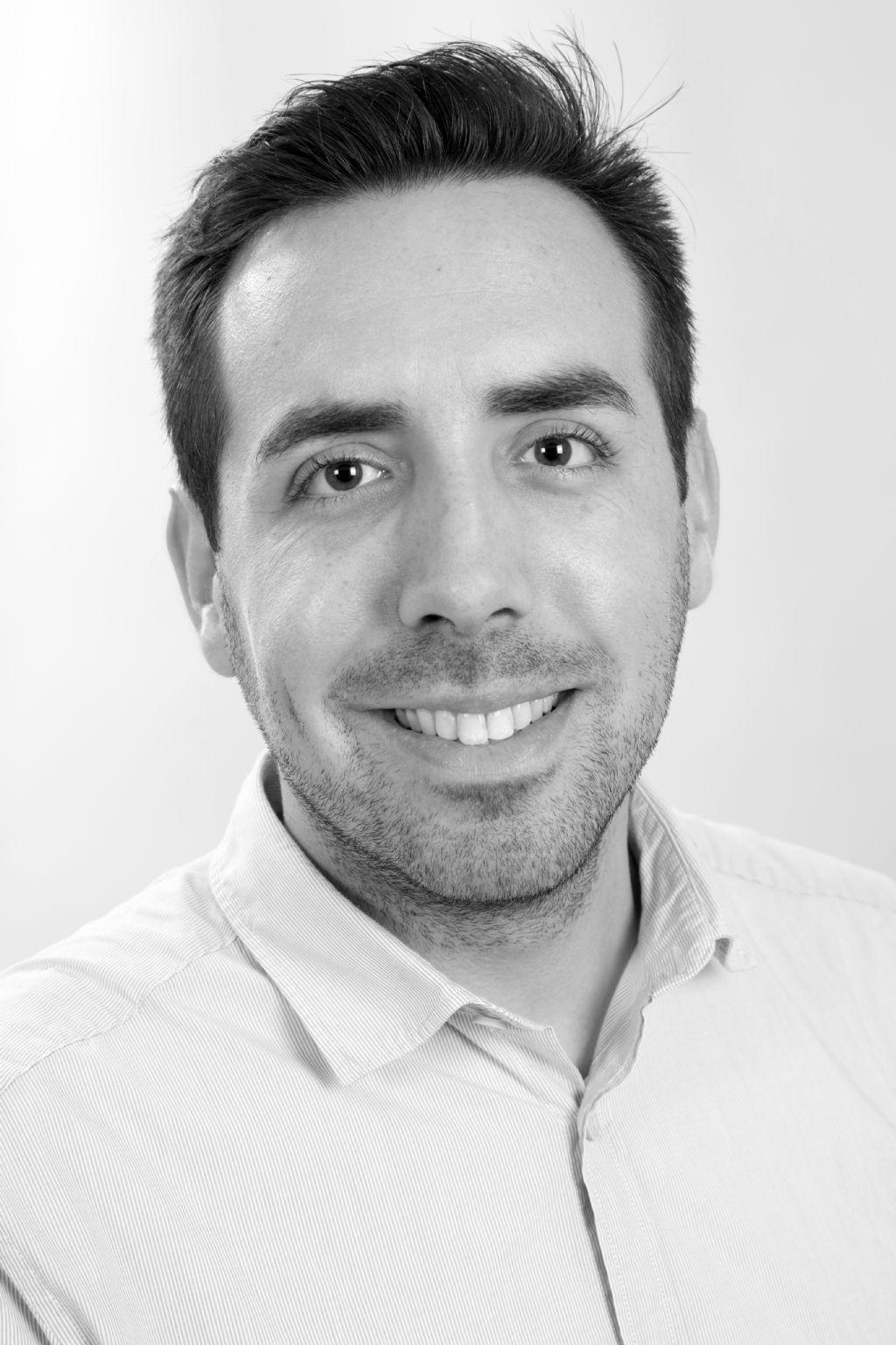 """Ruben Van Daele, innovatiemanager bij Bopro: """"Als je geen gestandaardiseerde producteigenschappen hebt, zijn deze producten niet uitwisselbaar en is er dus geen afzetmarkt. Een oplossing kan zijn de vraag en het aanbod zelf te creëren."""""""