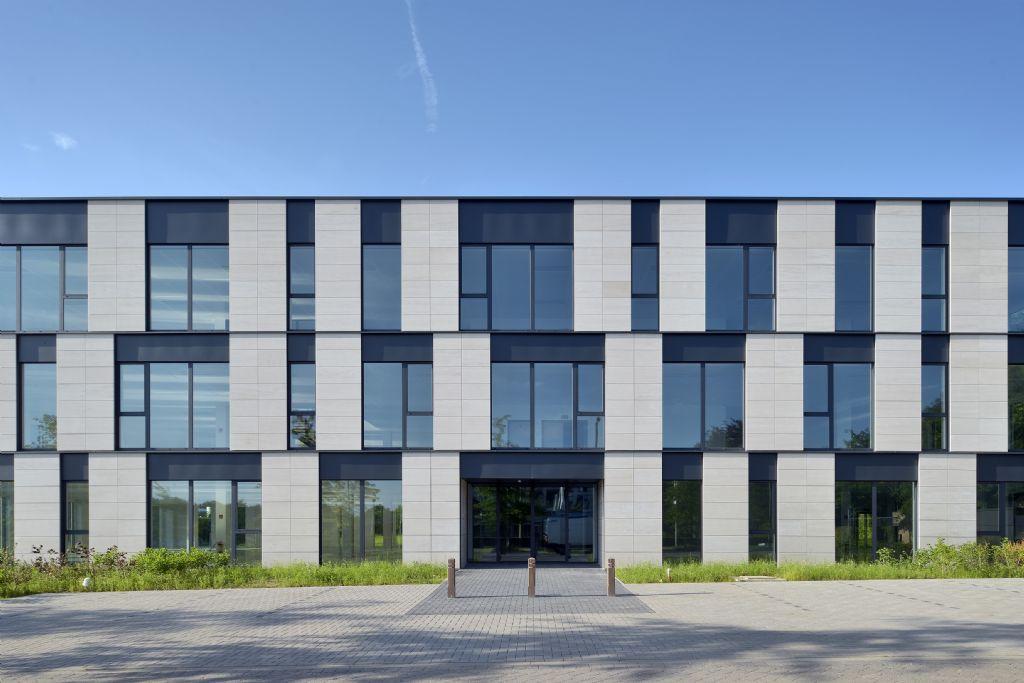 Immeuble de bureaux Watson, à Mont-Saint-Guibert