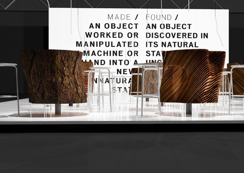 Made/Found