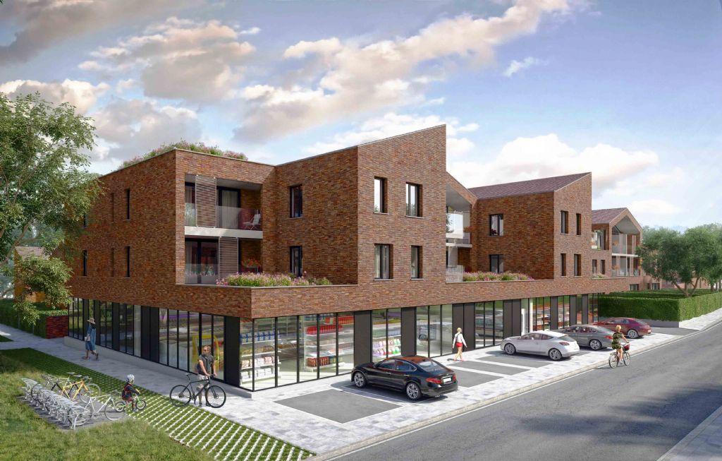 a33 realiseert eerste fase woonproject Koeveld in Diest