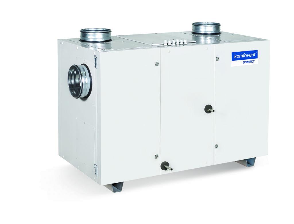 Ventilair streeft naar gezonde werkvloeren met ventilatieoplossingen op maat