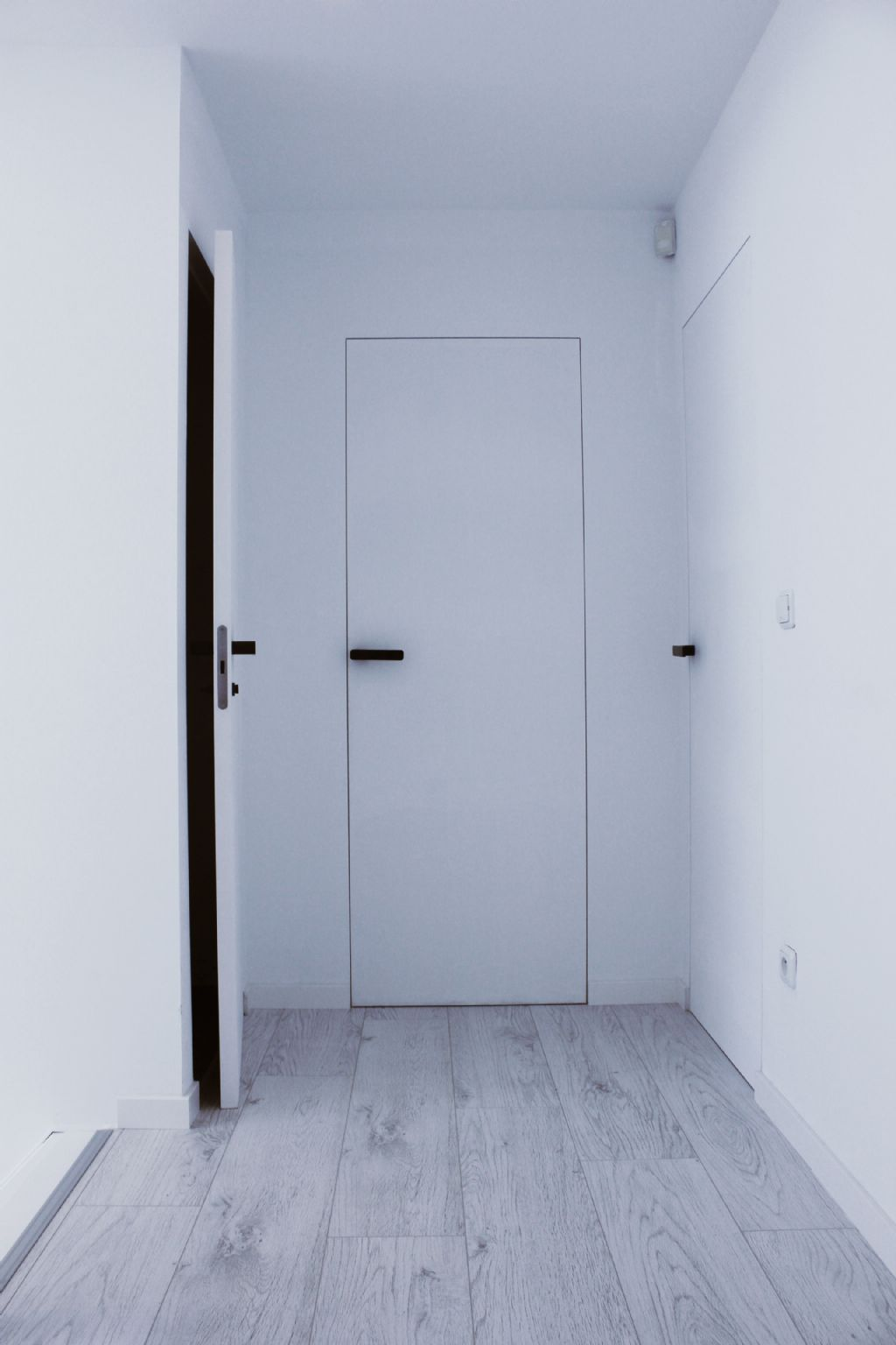 Nieuwe deursystemen voor vernieuwde woning
