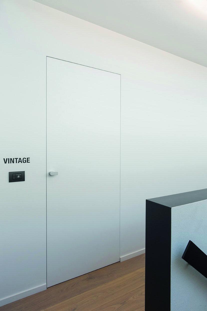 Xinnix introduceert strakke branddeuren tot 3m hoog