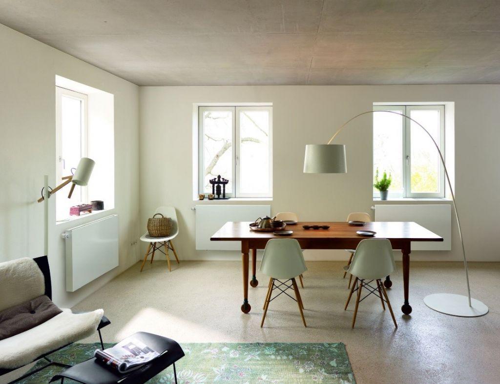 Zehnder présente 2 nouveautés à Architect@Work