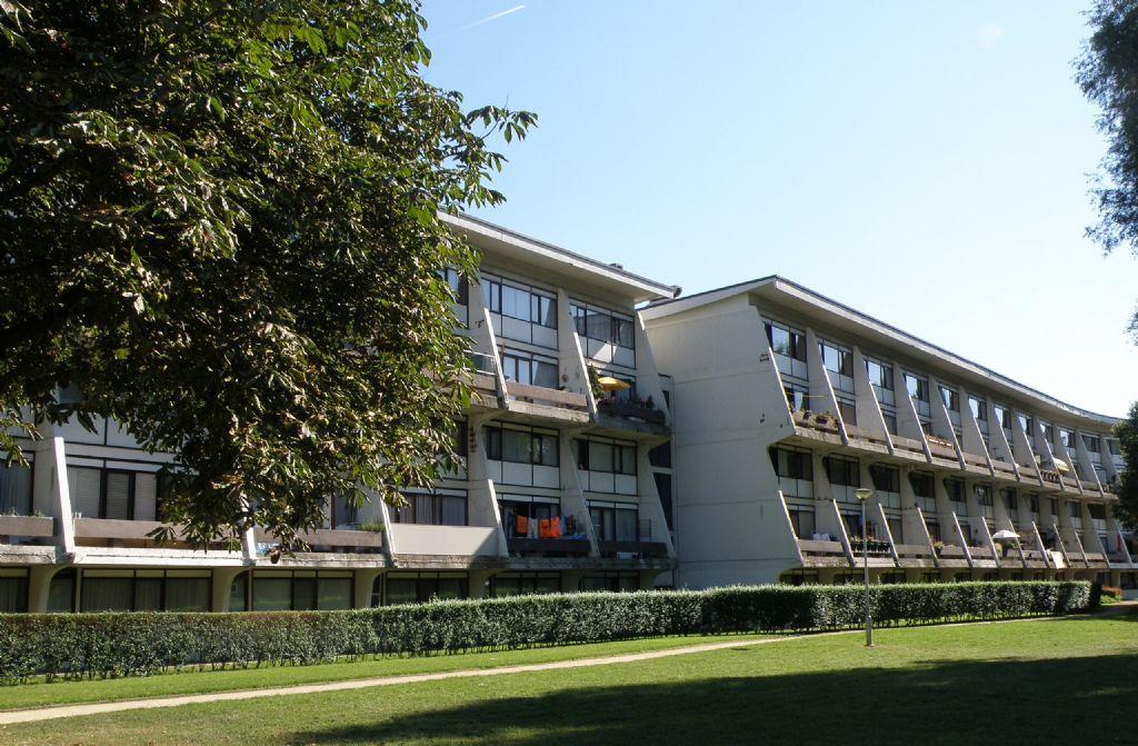 AG Vespa zoekt ontwerpteam voor restauratie en renovatie Breampatriumonium Arenawijk in Deurne