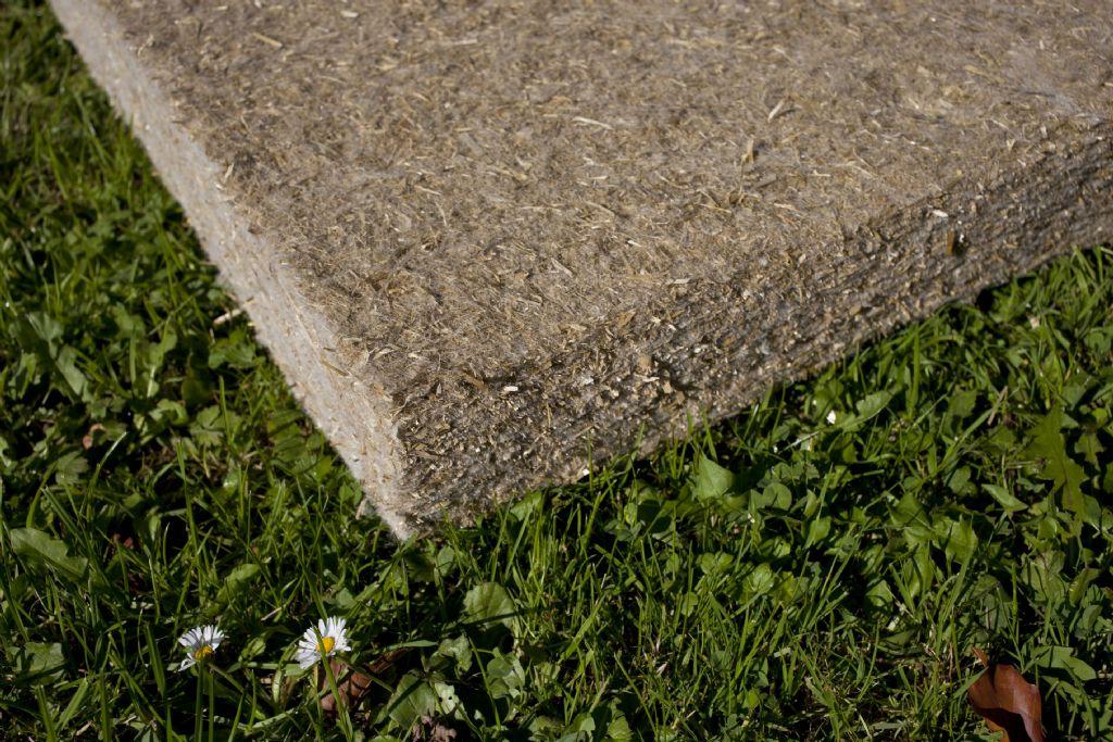 De matten worden ontwikkeld door NewFoss en Gramitherm.
