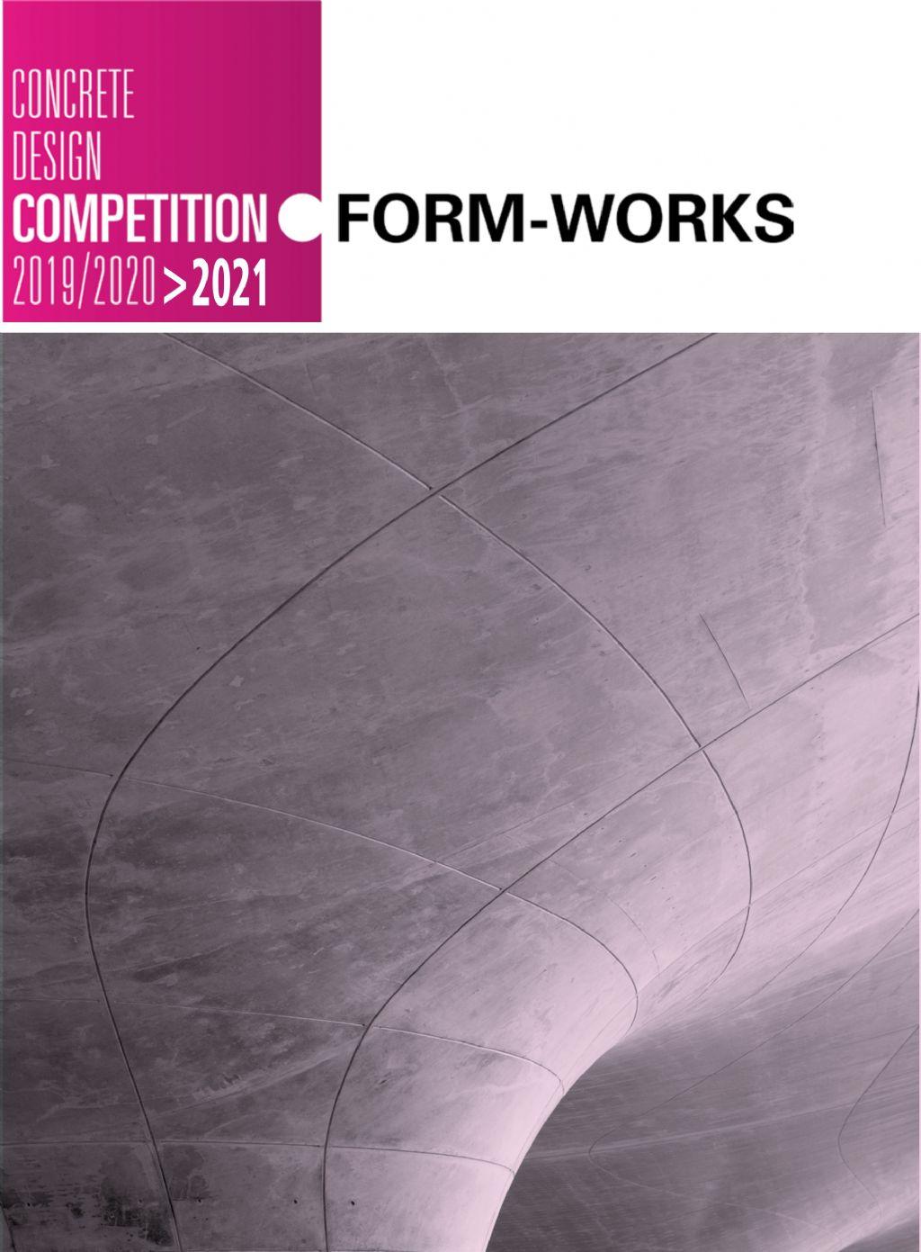Inschrijvingen Concrete Design Competition voor studenten geopend