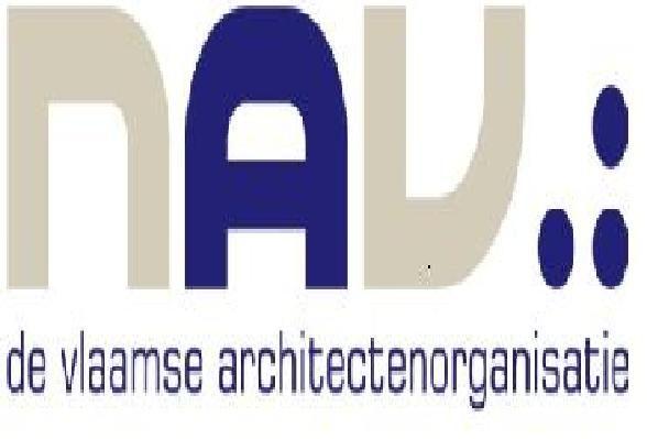 NAV gaat voor een vernieuwd en gedragen Vlaams Bouwmeesterschap.