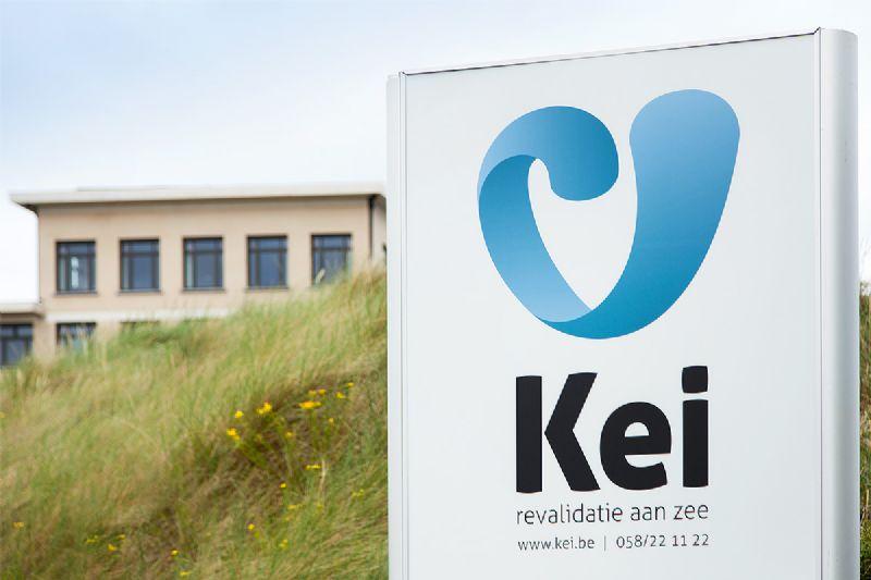 Digitale agenda KEI Oostduinkerke.