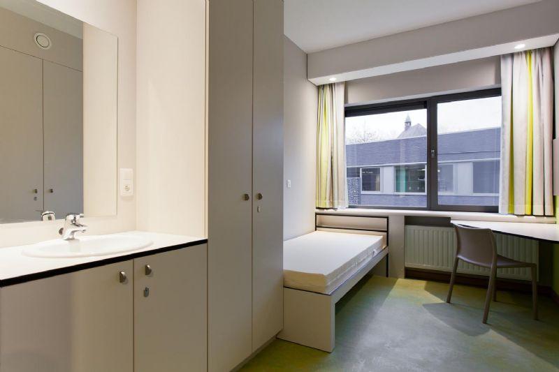 K-Delta: nieuwe kinder- en jeugdpsychiatrische dienst voor M.C. Sint-Jozef