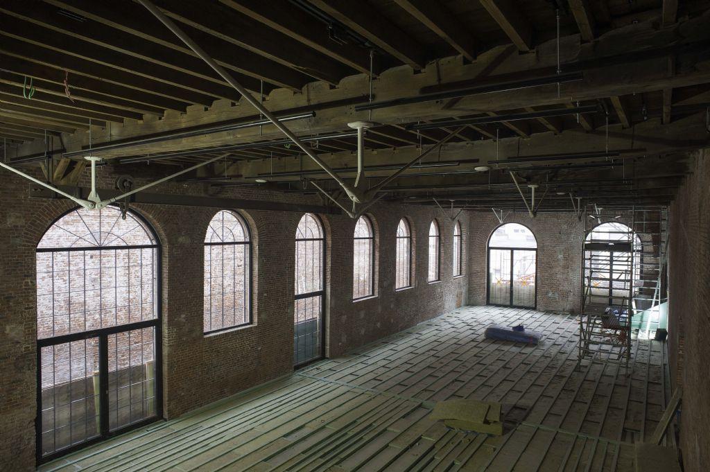 Tour à Plomb : une rénovation sans aucune nouvelle brique