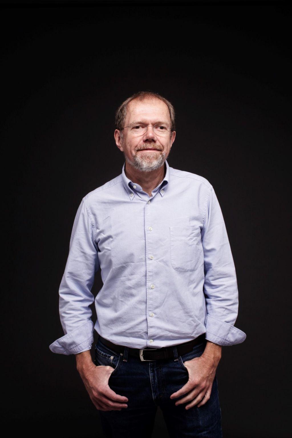 Jonas Kjellander, Sweco Architects