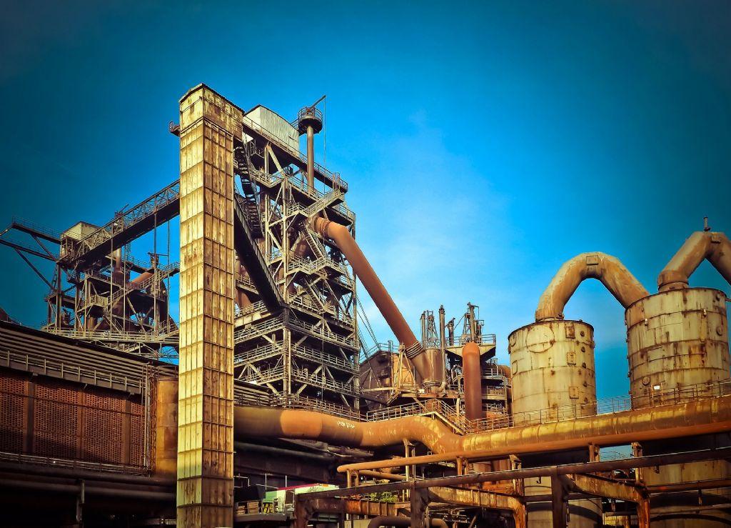 ArcelorMittal gaat onder meer in Gent 600.000 ton groen staal produceren