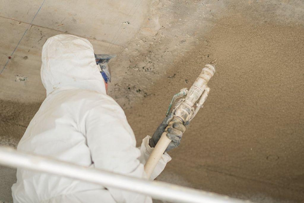 Infonamiddag: 'Spuitmortels voor een duurzame herstelling en bescherming van beton'