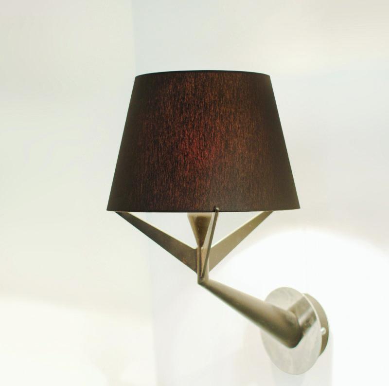 S71 Muurlamp
