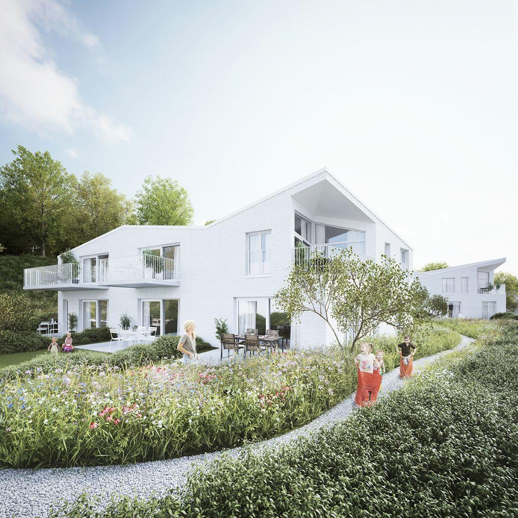 Duurzaam nieuwbouwproject Residentie Hoogveld gelanceerd
