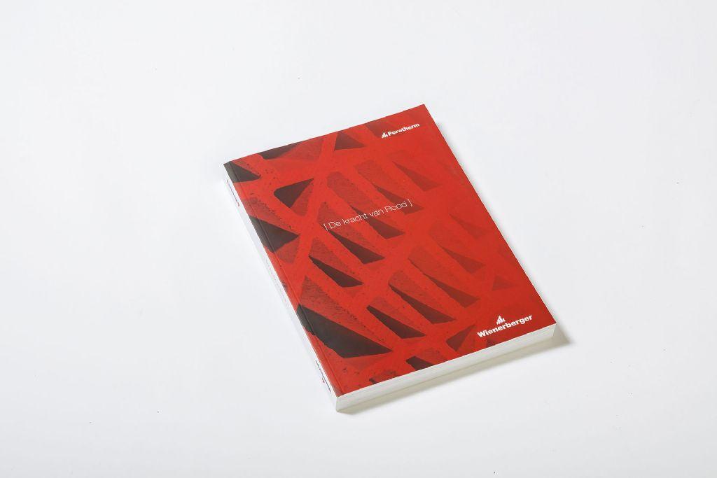Wienerberger lanceert De kracht van Rood – editie 2018