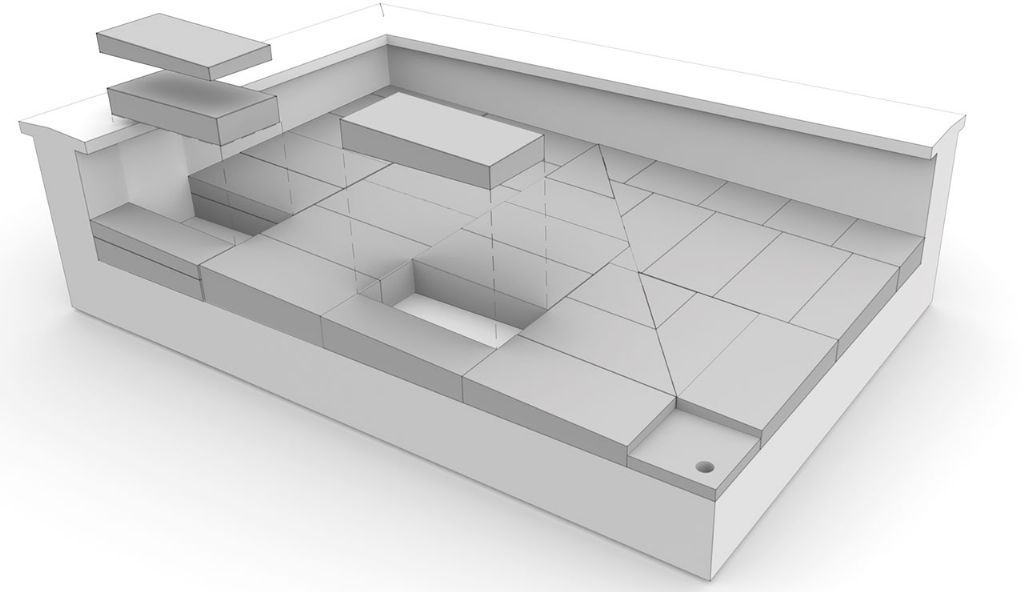 Rénovation d'une toiture plate: comment améliorer la pente?