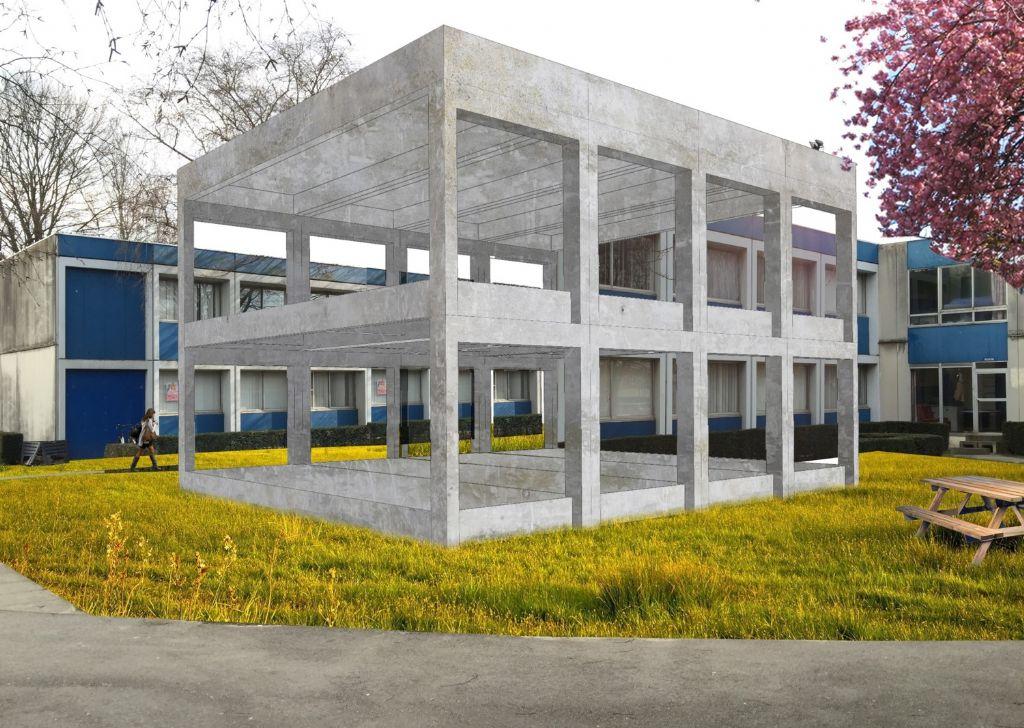 Living Lab de la VUB