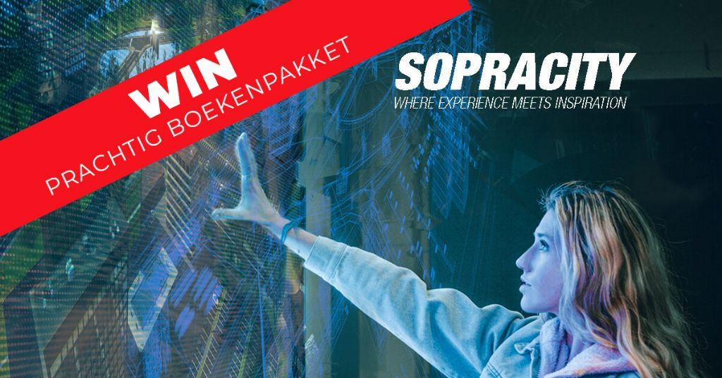 Grote Sopracity-quiz van Soprema: neem deel aan aflevering twee!