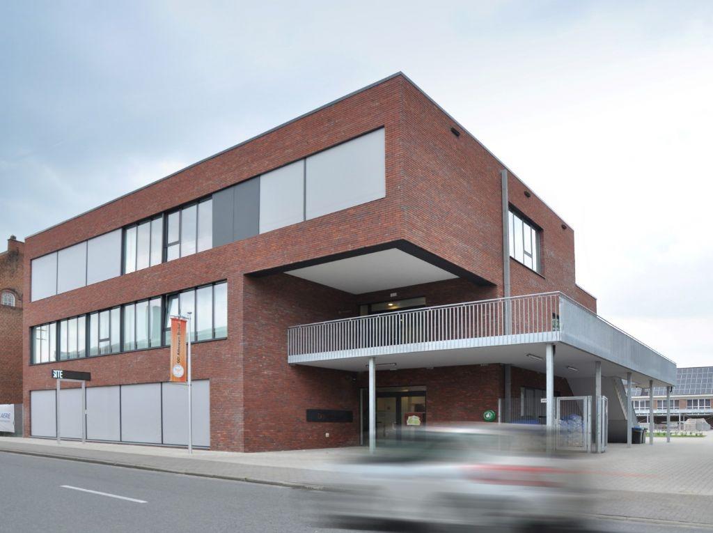 A Brakel, un nouveau bâtiment scolaire pour remplacer le provisoire
