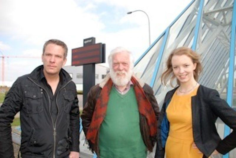 Sinds januari 2014 heeft de oprichter van Aquatreat Jan Vandersypen de fakkel doorgegeven aan dochter Tine en zoon Wieland.