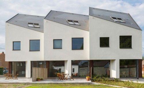 Het Solesia zonnesysteem is bijna niet te onderscheiden van de traditionele dakpannen.