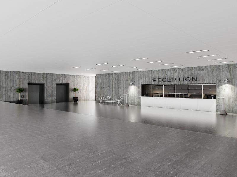 Rockfon introduceert de meest witte plafondpanelen tot nu toe: de Rockfon Blanka