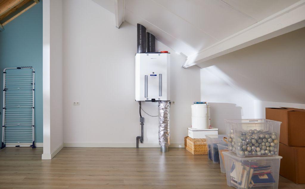 Un climat intérieur optimal grâce à de bonnes unités de ventilation