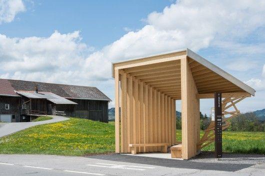 Het houten vernauwende hokje van Amateur Architecture Studio.