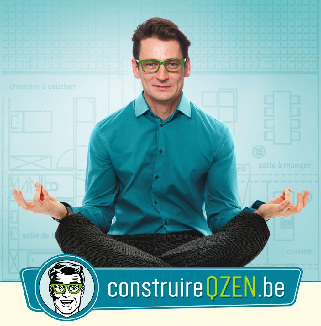 Le coach Q-ZEN vous aide à construire aux normes de demain