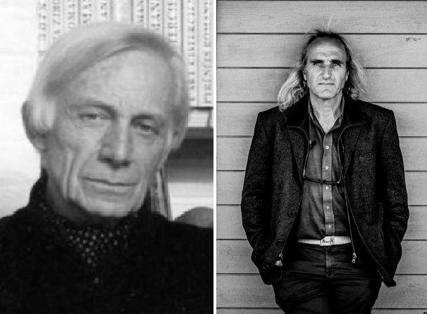 Jean Cosse (1931-2016) et Jan Vivey (1959-2016)