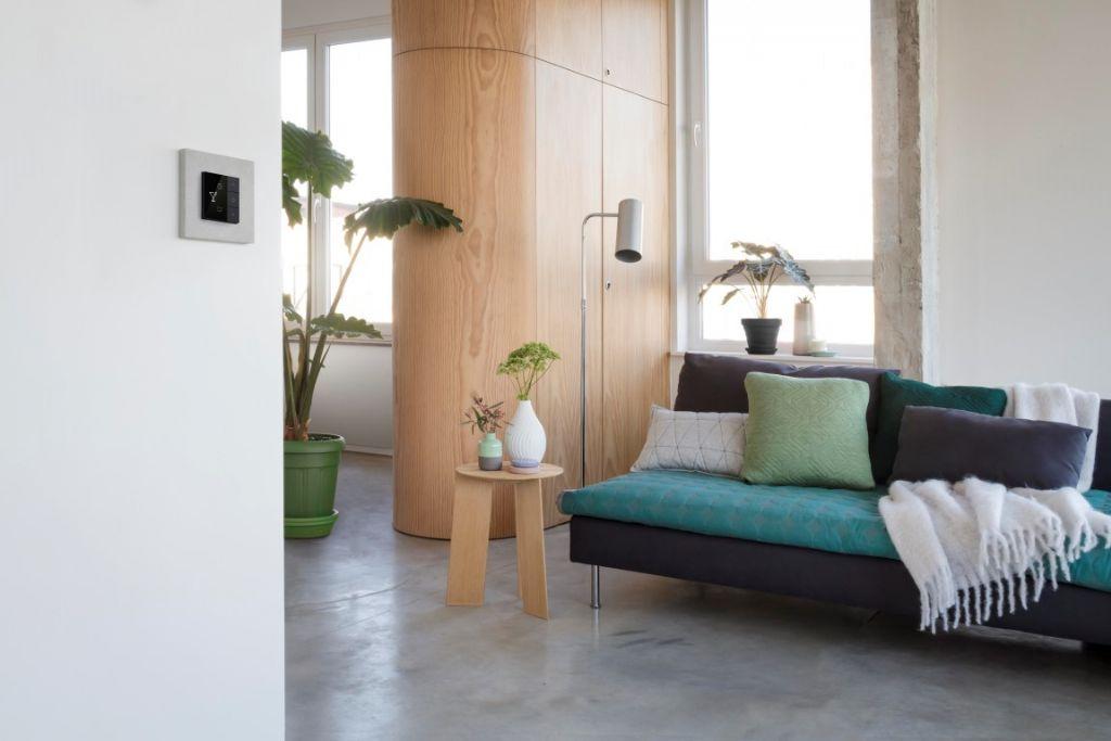 Niko, Renson, Reynaers et VELUX s'associent en vue d'une 'smart home'