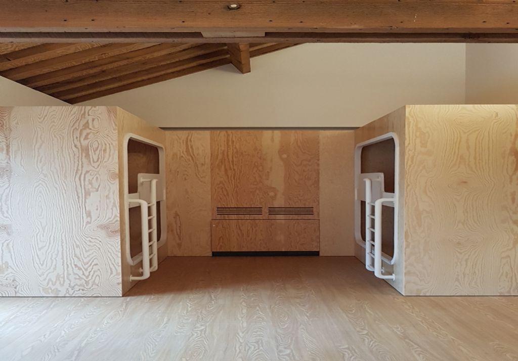 Le Pavillon Durlet, un modèle de rénovation énergétique