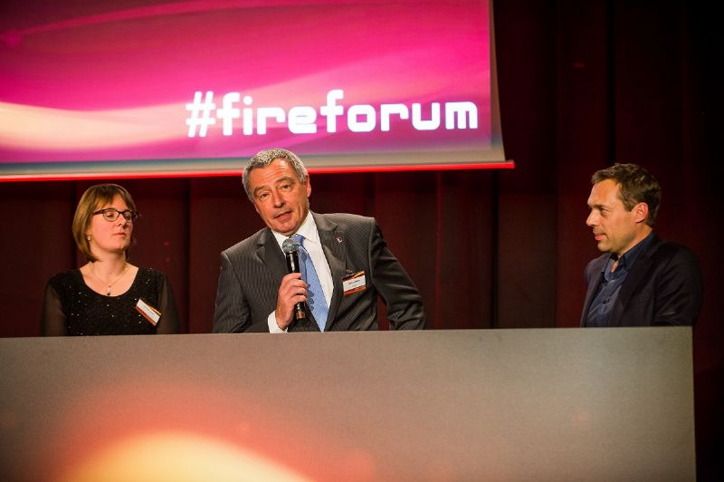 Fireforum Congres 2016: call for papers