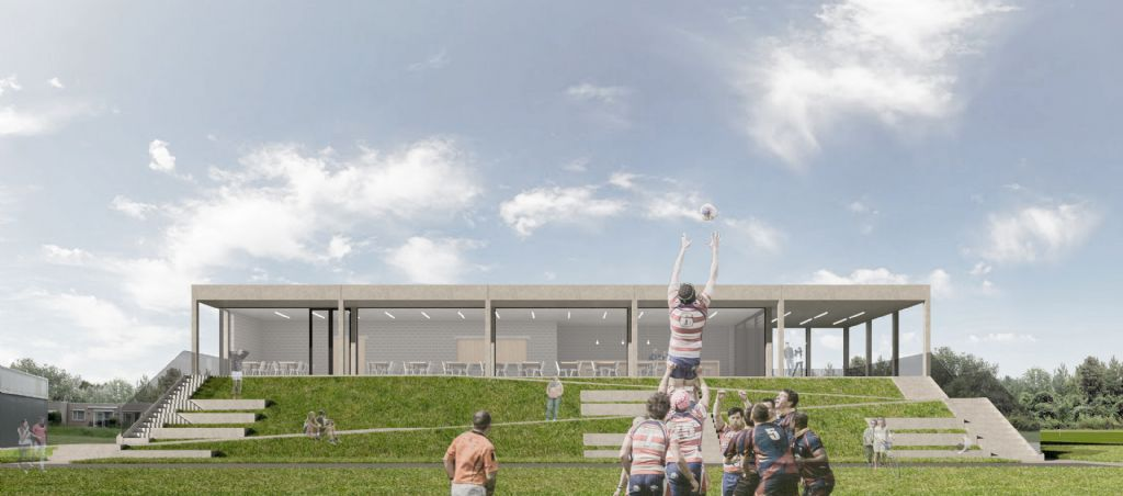 Project Brugsche Rugby Club