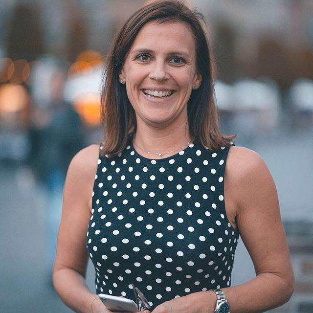 Katrien Houtmeyers, kamerlid voor N-VA