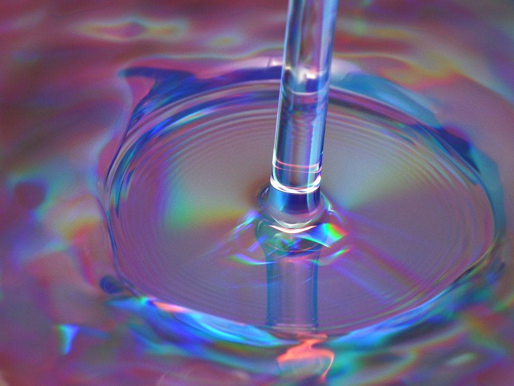 Water, de olie van de 21ste eeuw?