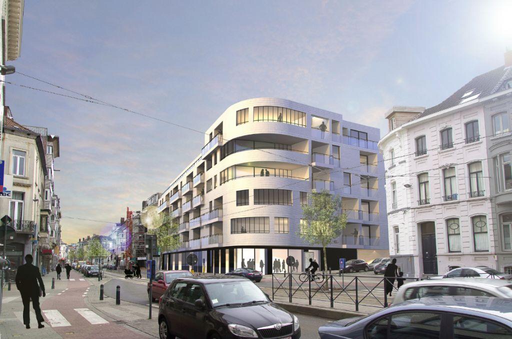 Royal Belge maakt plaats voor assistentiewoningen en appartementen